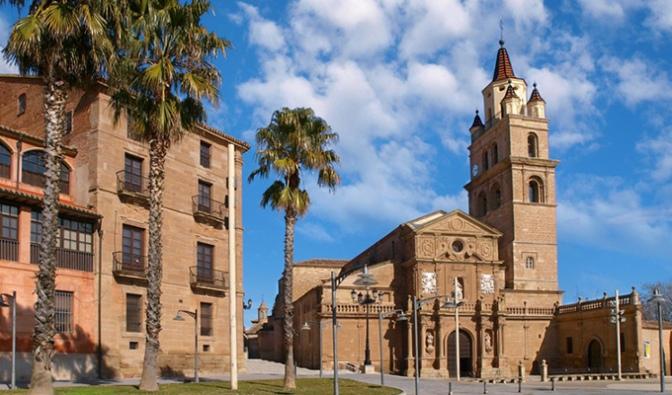 Amigos de la Historia de Calahorra organiza una Visita guiada por la platería de la catedral de Calahorra