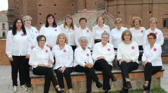 Comienzan las Jornadas musicales en honor de Santa Cecilia en Alfaro