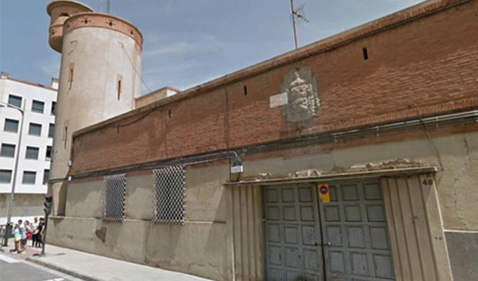 El Gobierno riojano inicia el expediente para declarar Bien Cultural de Interés Regional la Casa Cuartel de la Guardia Civil de Calahorra