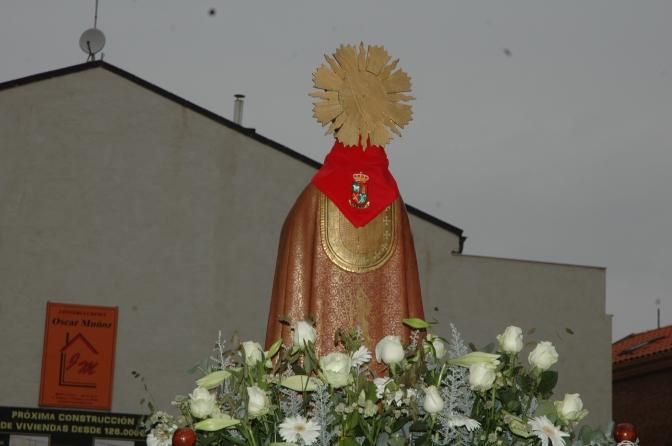 Pradejón continua con sus fiestas de invierno en honor a San Ponciano