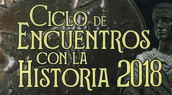 XXV Encuentros con la Historia de Alfaro