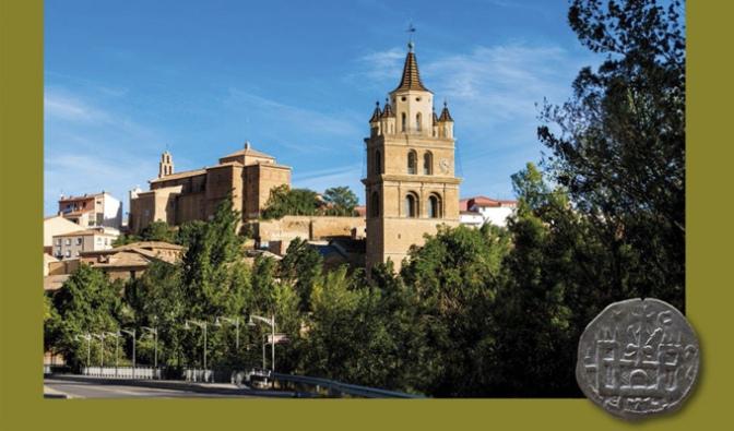 """Presentación del libro """"Calahorra y su entorno rural (1045-1295)"""""""