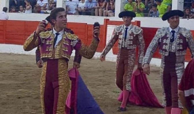 Premios taurinos  de la Feria de San Bartolomé