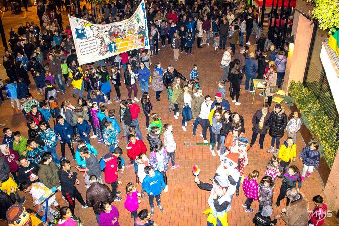 Durante todo el fin de semana, Pradejón ha disfrutado de las Fiestas en honor a San Ponciano