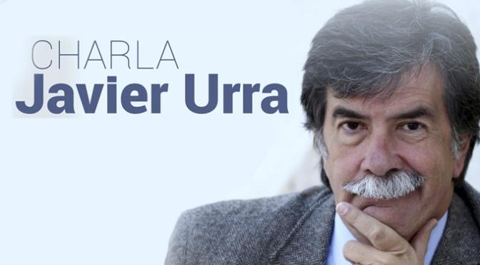 Charla de Javier Urra en Rincón de Soto