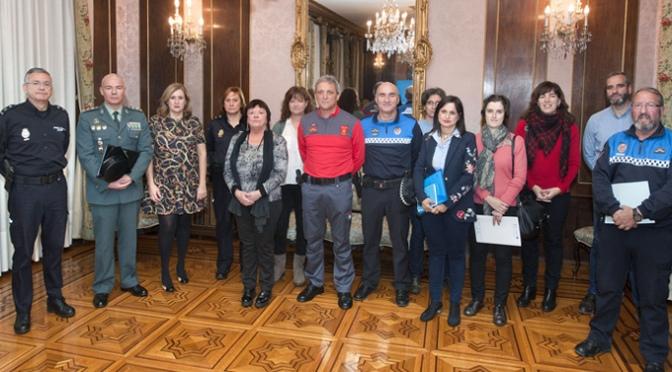 Homologación de los planes de actuación municipales de San Adrián y Sunbilla en caso de inundaciones