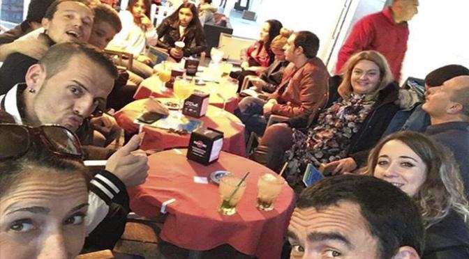 El Pasos Runner celebra su primer aniversario