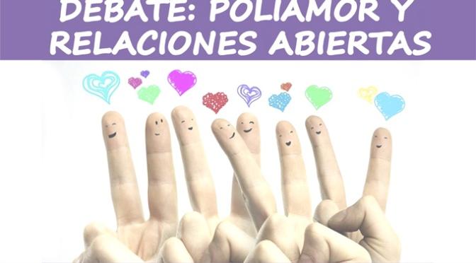 Cafe Feminista Calahorra, de reciente  formación, organiza una charla-debate sobre el poliamor y relaciones abiertas