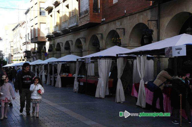 Un fin de semana de lo más dulce en Calahorra