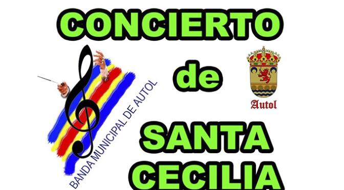 Concierto de Santa Cecilia en Autol