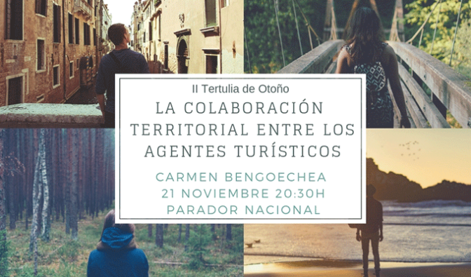 El Consejo Comarcal de la Juventud de Calahorraorganiza una nueva tertulia centrada en los agentes turísticos