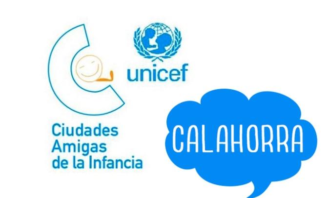 Calahorra recibe el sello de Ciudad Amiga de la Infancia de Unicef