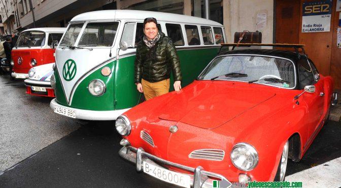 Galeria: Exposción de coches antiguos