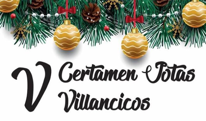 Las escuelas de Calahorra y Alfaro participaran en El V Certamen de Jotas Villancicos