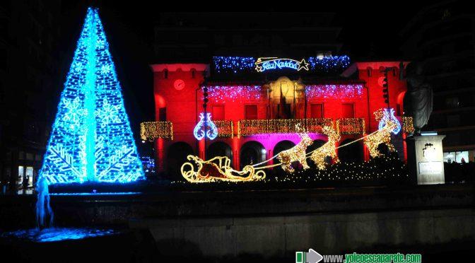 Actos de Navidad en Calahorra