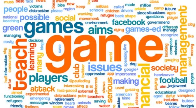 Actividad del mes de diciembre de Indismatic Aprendizaje basado en juegos