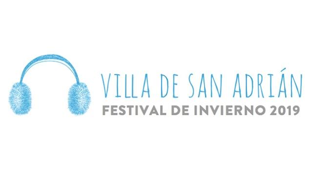 Hoy se ponen a la ventas las entradas para este nuevo festival de invierno en San Adrián