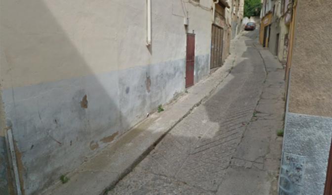 Licitacion de las obras de urbanización y la renovación de las redes de saneamiento y abastecimiento de la calle Cuesta del Rufo