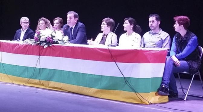 Alfaro celebra la XXXIII Jornada de fruticultura