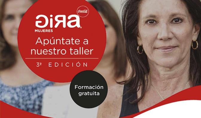 Este año GIRA Mujeres ha elegido a Calahorra