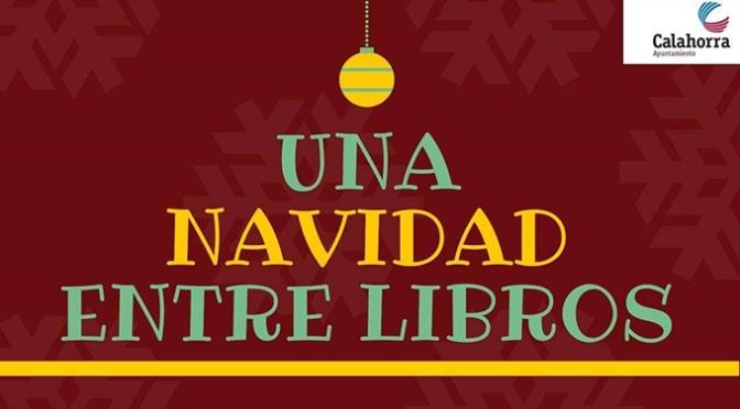 Una Navidad entre libros