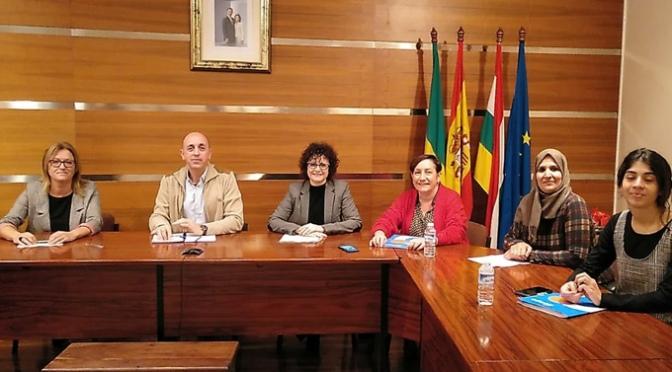 Arranca un proyecto para el fomento de la participación y la convivencia intercultural en Pradejón