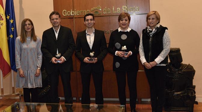 María Antonia San Felipe obtiene el premio a investigador sénior de los primeros galardones del IER