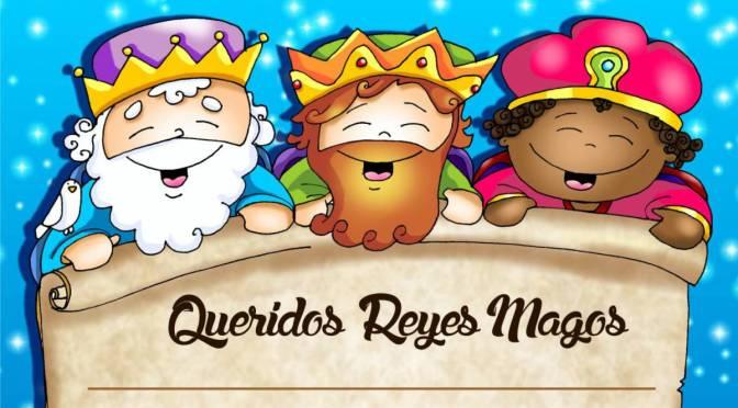 Fin de semana de visita de Reyes Magos