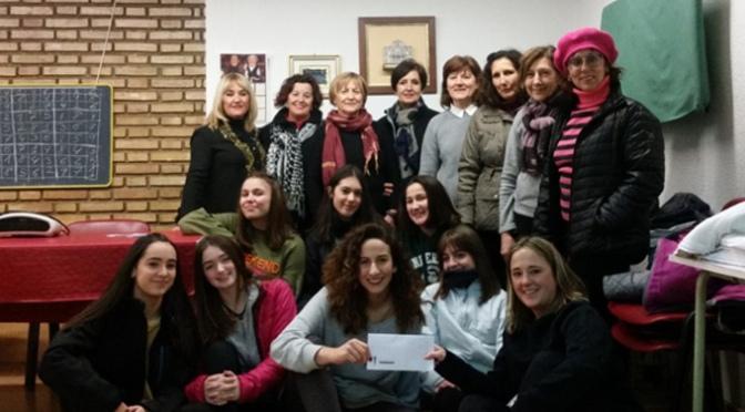 Adema colabora con la Federación de Mujeres de Sucumbíos Ecuador