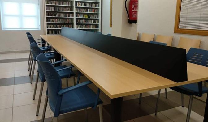 """Actividades gratuitas para niños de 6 a 10 años y Nueva sala de estudio y para trabajos en grupo en la Biblioteca municipal """"Pedro Gutiérrez"""""""