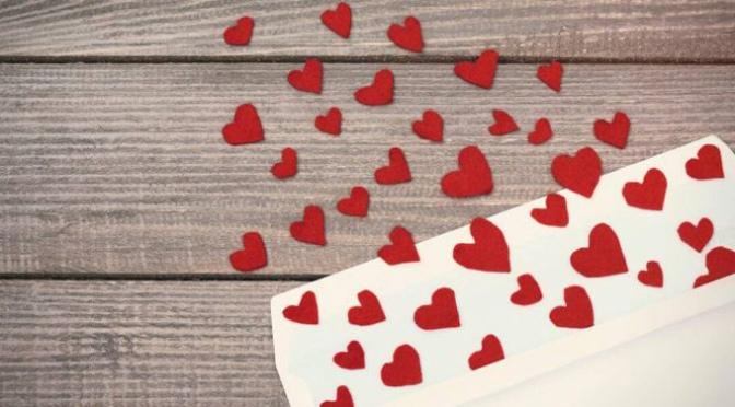 La Asociación de Mujeres Adrianesas y Viceversa organiza un certamen de lo más romántico