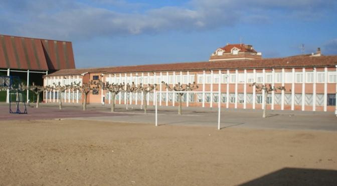 El nuevo colegio de Rincón de Soto cada vez más cerca