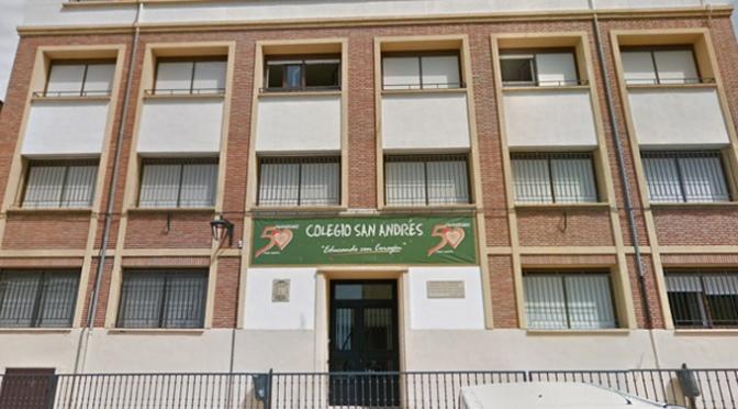 El CPC San Andrés vuelve a las aulas el lunes 26
