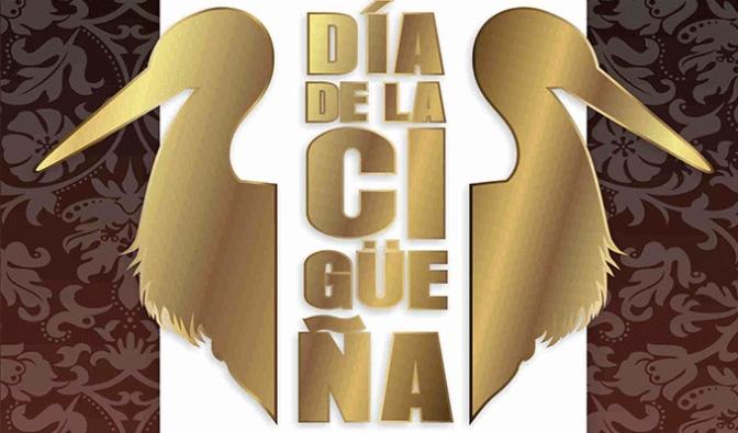 Coincidiendo con San Blas, Alfaro celebra su tradicional Día de la Cigüeña