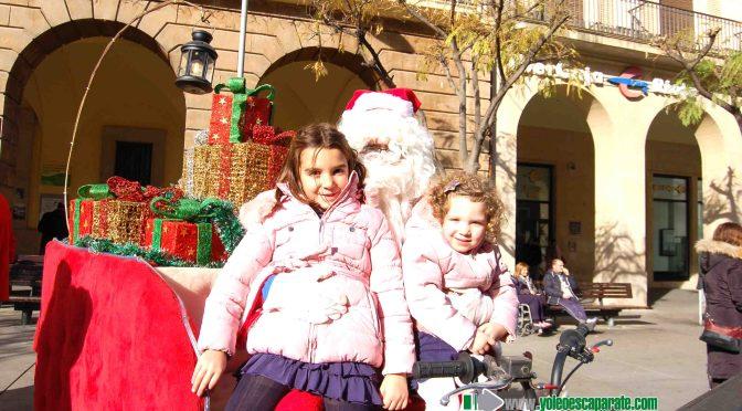 Galeria: Llegada de Papa Noel a Alfaro