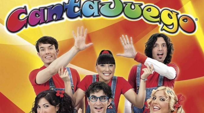 Los Cantajuegos realizaran una función más el 7 de Abril