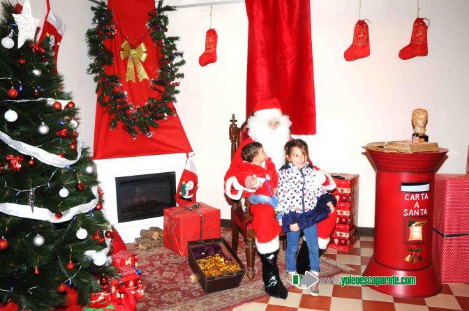 Galeria: La Casa de Papa Noel
