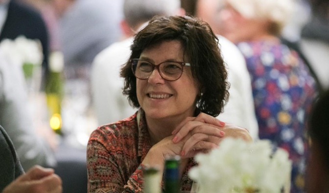 La calagurritana Olga Martin Belloso ha sido nombrada nueva Presidenta de EFFoST
