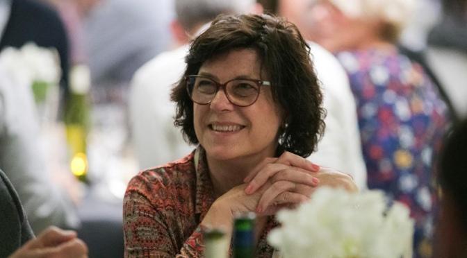 Olga Martín Belloso nombrada doctora Honoris Causa por la Universidad de Cantabria