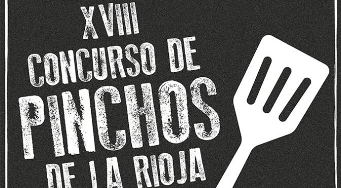 La final del XVIII Concurso de Pinchos de La Rioja se celebrará el sábado en Riojaforum con un show cooking abierto al público