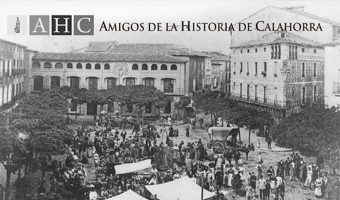 39 edición de los premios de Historia CIUDAD DE CALAHORRA