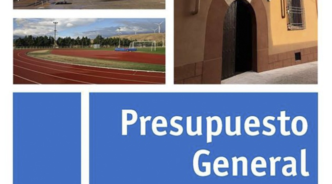 Aprobado el presupuesto municipal para 2019 en Calahorra