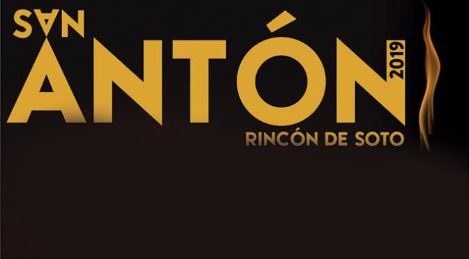 San Antón 2019 en Rincón de Soto