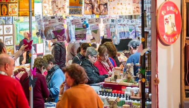 Excursión a la Feria Tendencias Creativas en Bilbao