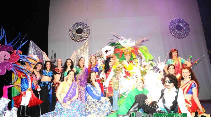 Galeria: Pregón de Carnaval 2019