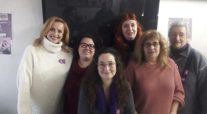 Hacia la huelga feminista…