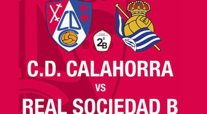 El CD Calahorra ya está preparando preparando el próximo encuentro