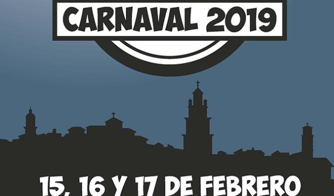 Calahorra celebra el Carnaval del 15 al 17 de febrero con más actividades y premios