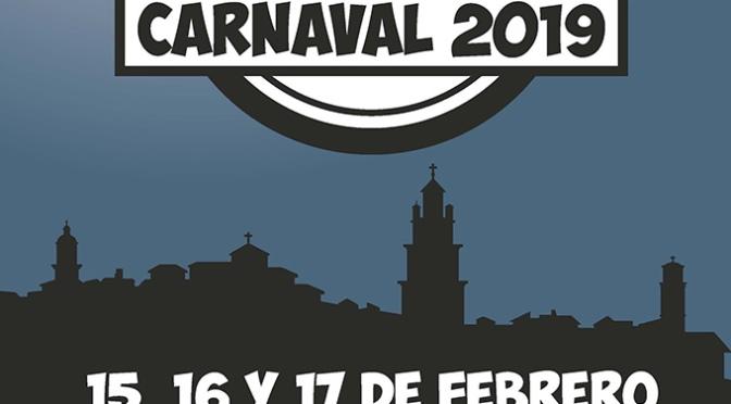 Actos para hoy Domingo en el Carnaval de Calahorra