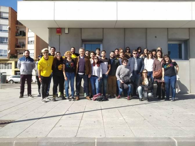 XIV Encuentro Estatal de Consejos de la Juventud Locales y Comarcales en Calahorra